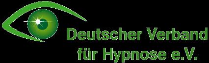 Logo Deutscher Verband für Hypnose e.V.