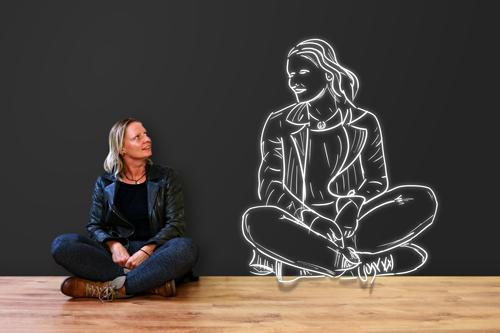 Egostärkung mit Interius München - Christina Schinagel