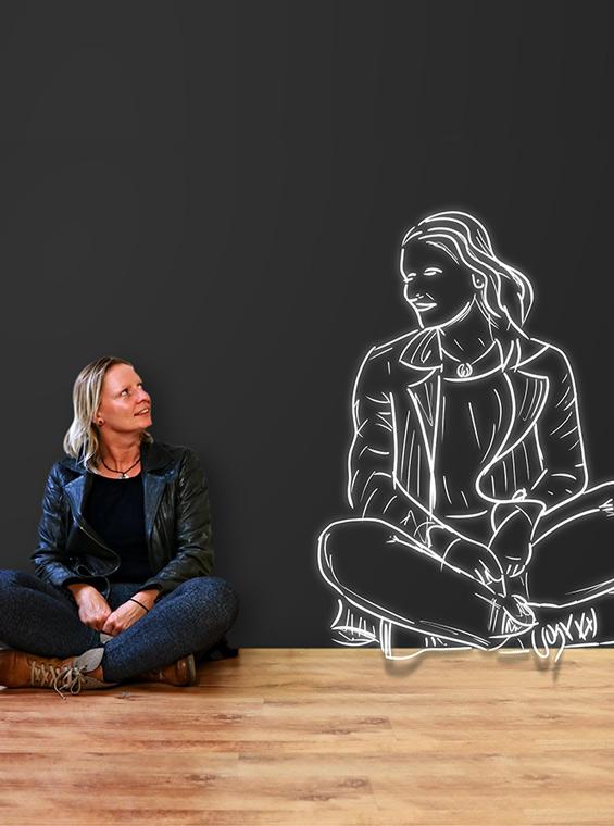 mit Hypnose den eigenen Selbstwert stärken - mit Interius München